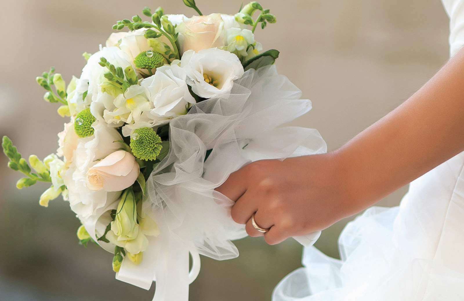 Matrimoni, battesimi, comunioni e cerimonie di ogni tipo