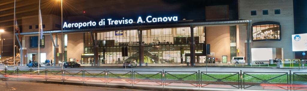NCC aeroportoTreviso